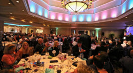 Chiera Family Foundation Dinner 2017