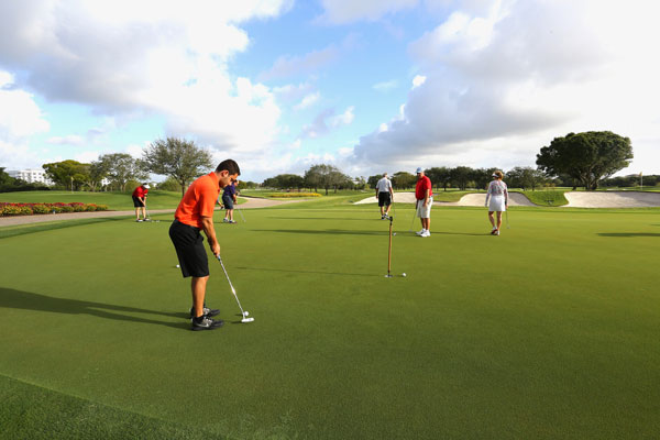 2017 Chiera Golf Classic